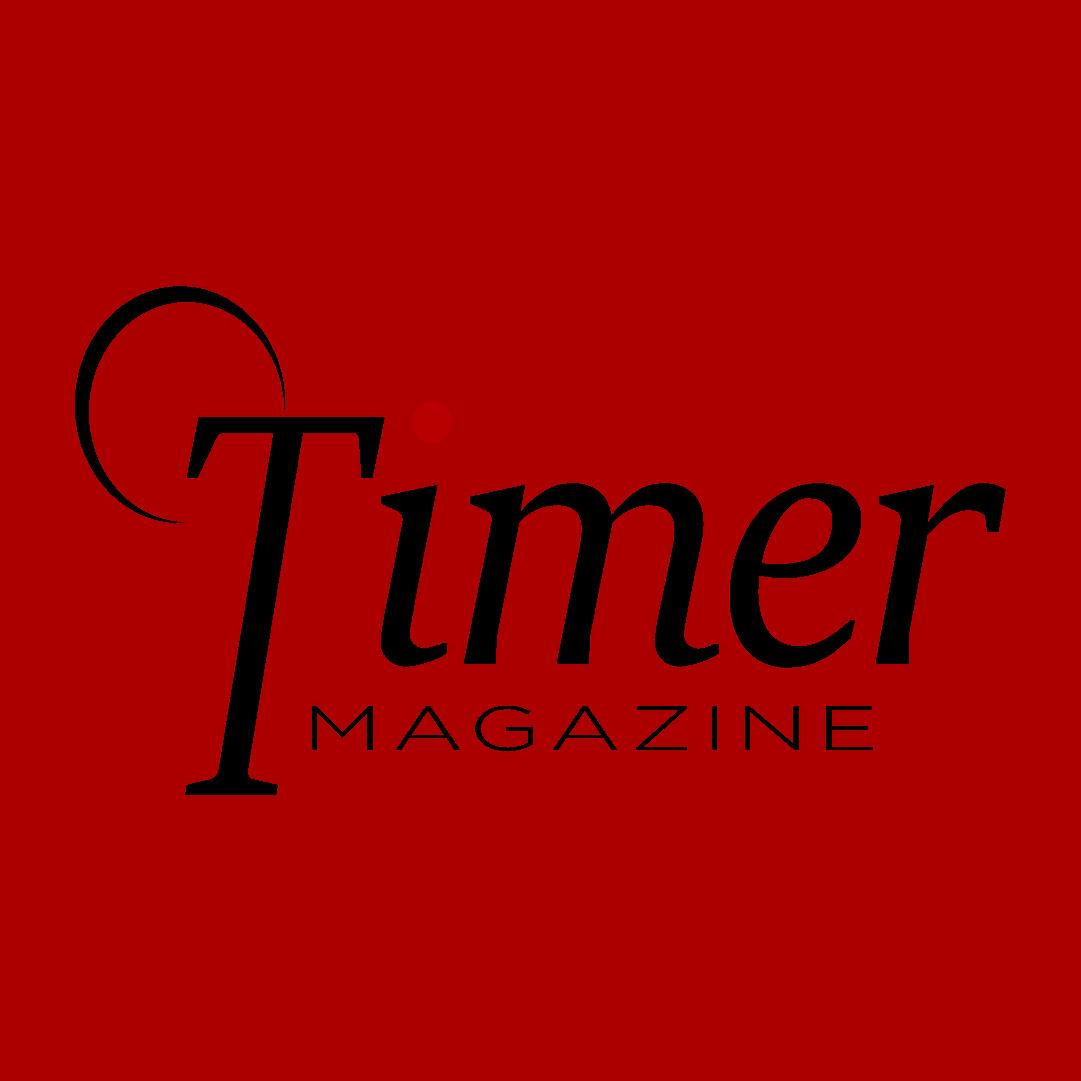 Timer Magazine - Informazione responsabile